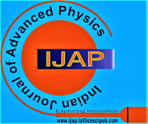 Indian Journal of Advanced Physics (IJAP)
